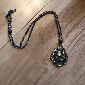 "Jewelry - 15"" Lia Sophia Necklace"
